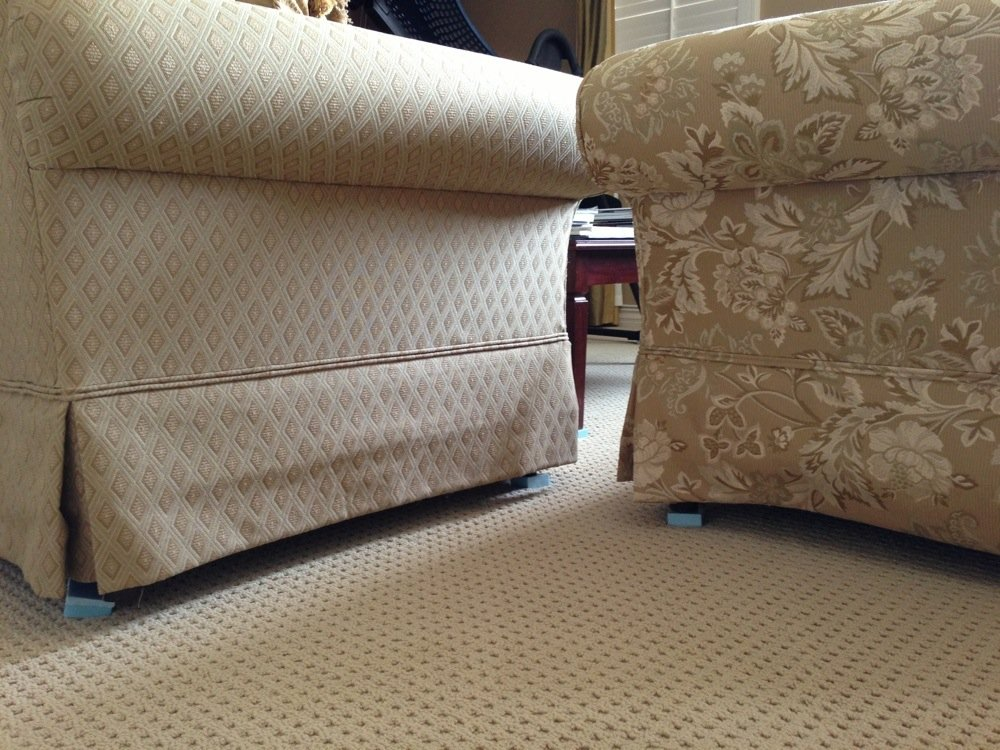Licensed and Bonded Affordable Carpet Cleaning Service Ontario Carpet Cleaning