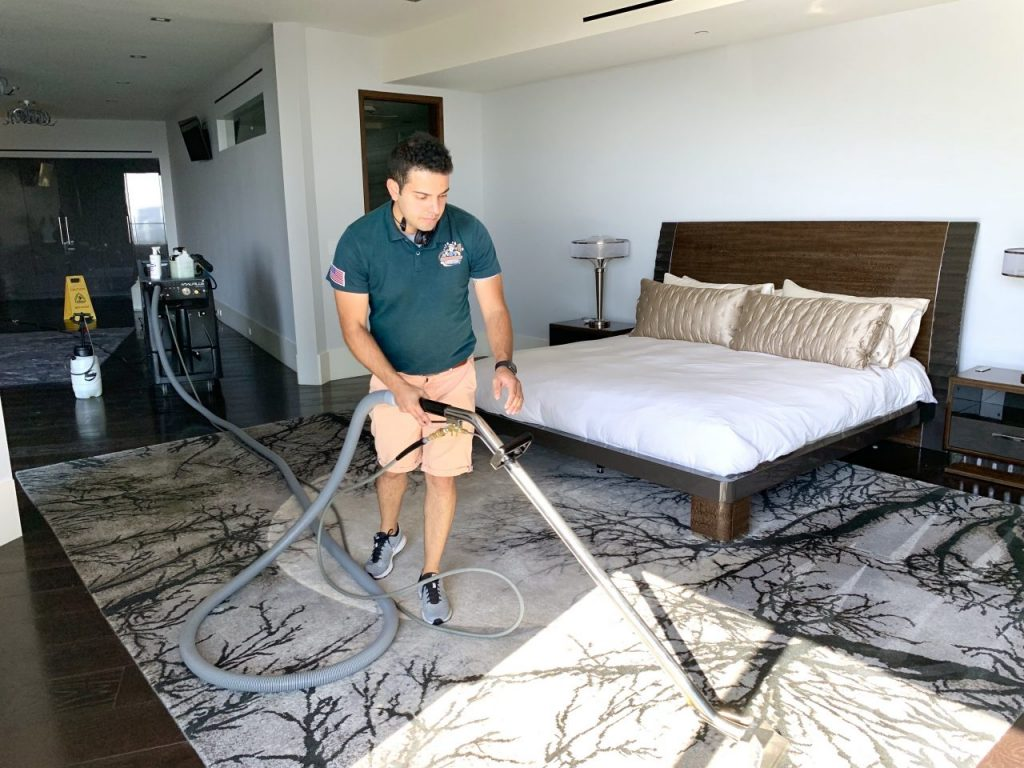 Tile and Grout Cleaning Cost in Ontario County